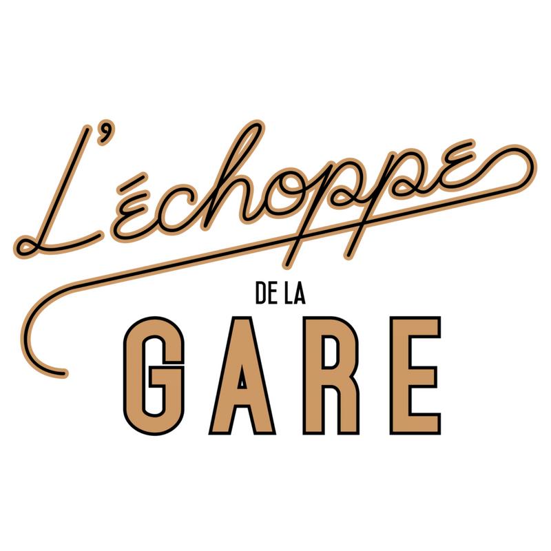 LÉchoppe de la Gare | restaurant | 996 Boulevard du St Maurice, Trois-Rivières, QC G9A 3R3, Canada | 8193762929 OR +1 819-376-2929
