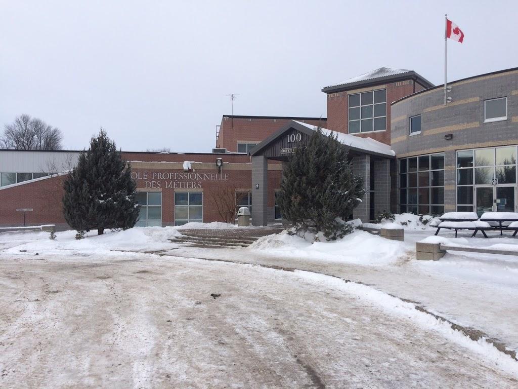 School Business De Métiers   school   100 Rue Laurier, Saint-Jean-sur-Richelieu, QC J3B 2Y5, Canada   4503473797 OR +1 450-347-3797