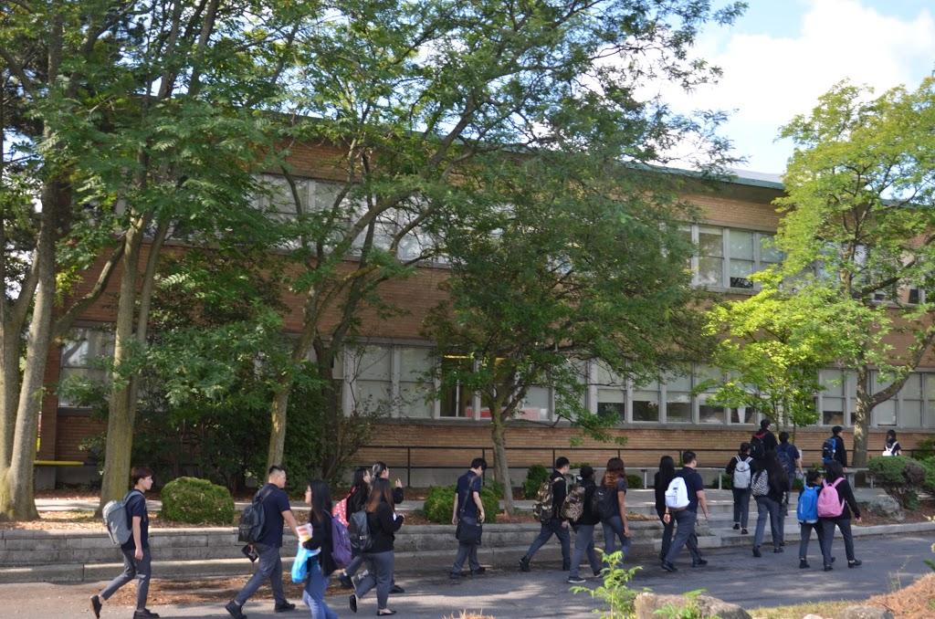 Columbia International College, Maple Campus | school | 1033 Main St W, Hamilton, ON L8S 1B8, Canada | 9055727883 OR +1 905-572-7883