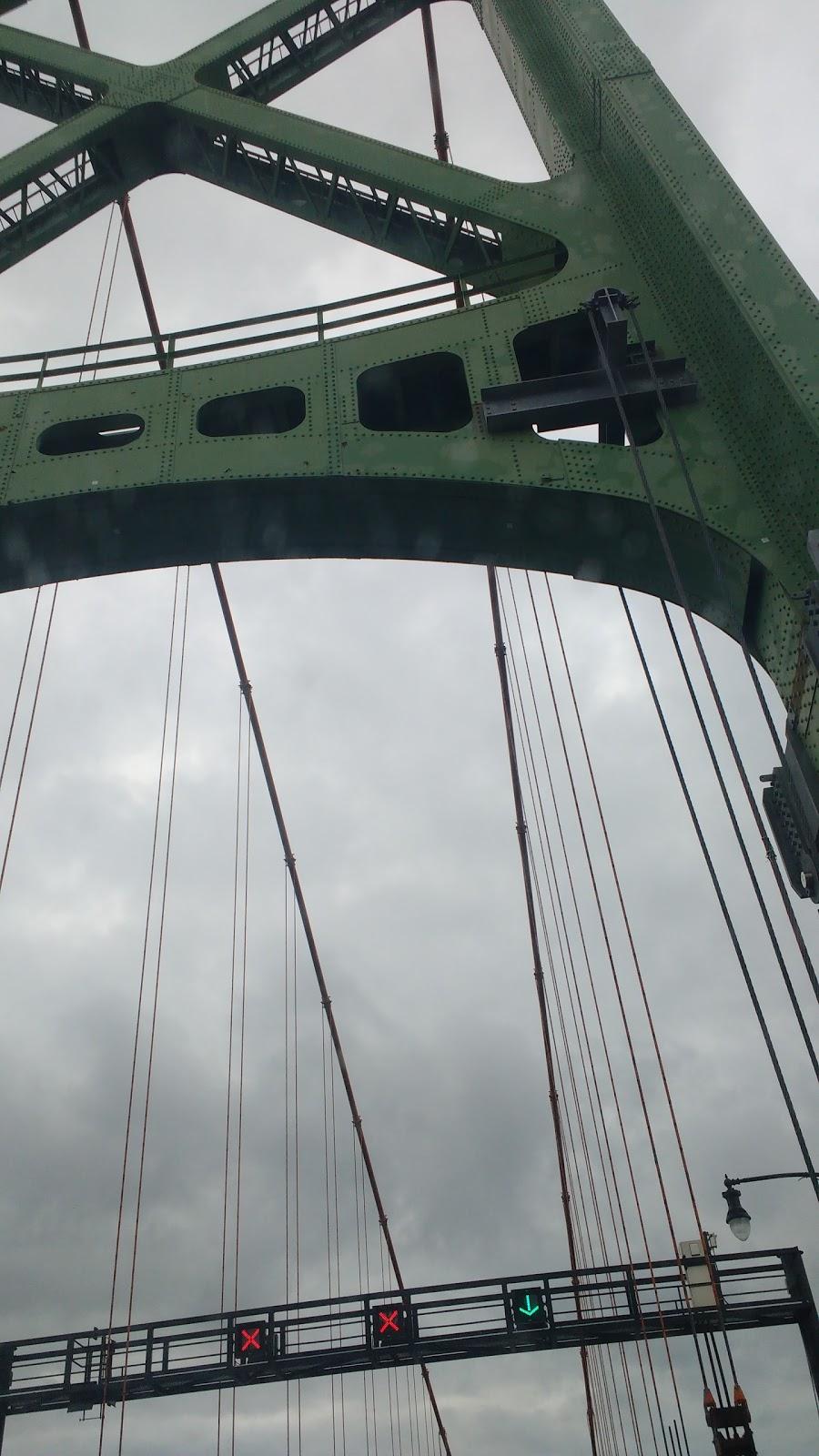 Big Lift | museum | Angus L. Macdonald Bridge, Halifax, NS B3K 5X8, Canada