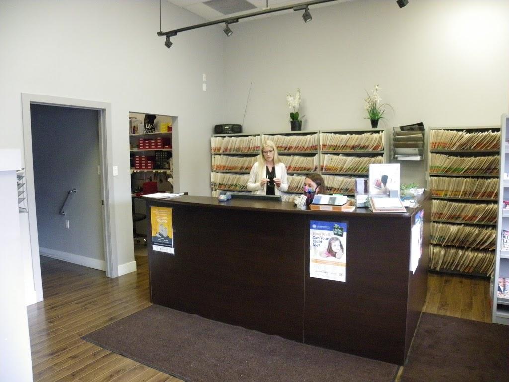 Anne Street Optometry   health   353 Anne St N #7, Barrie, ON L4N 7Z9, Canada   7057265800 OR +1 705-726-5800