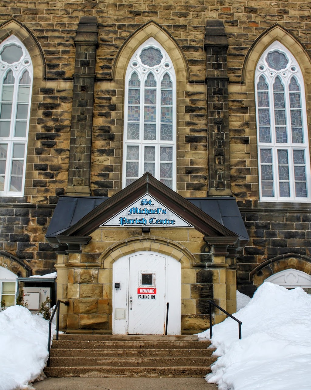 St. Michaels Museum | museum | 10 Howard St, Miramichi, NB E1N 3A7, Canada | 5067785152 OR +1 506-778-5152