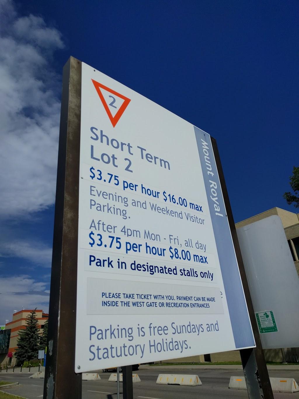 Short Term Lot 2 | parking | 14 Mt Royal Cir SW, Calgary, AB T3E 7N5, Canada | 4034408797 OR +1 403-440-8797