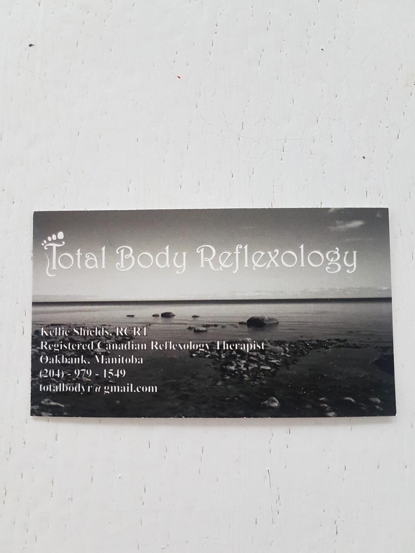 Total Body Reflexology | health | 163 Teak Dr, Oakbank, MB R5N 0L9, Canada | 2049791549 OR +1 204-979-1549