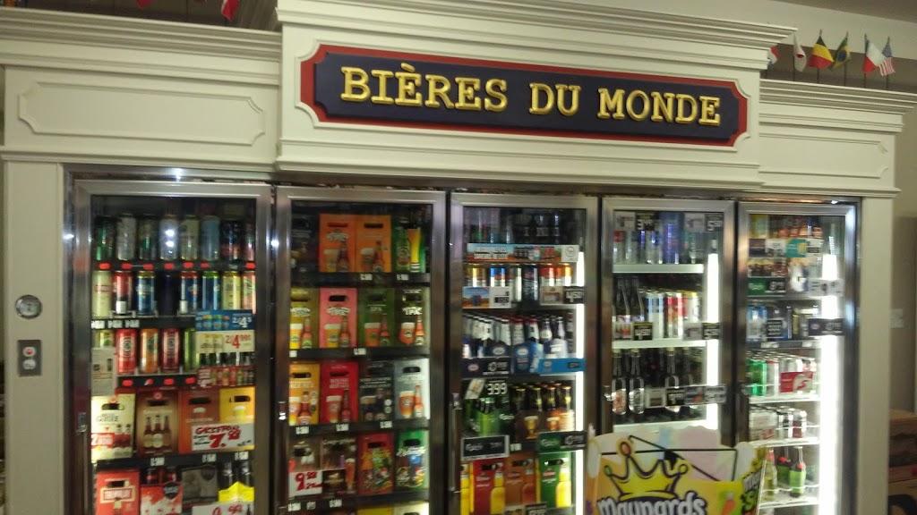 Épicerie Rochon Enr | store | 98 Rue Arago E, Québec, QC G1K 3T7, Canada | 4185230348 OR +1 418-523-0348