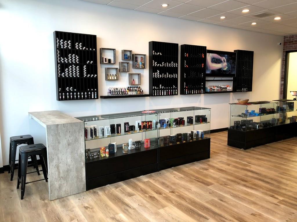 Alt Vape - Store | 7337 Sierra Morena Blvd SW Unit #6