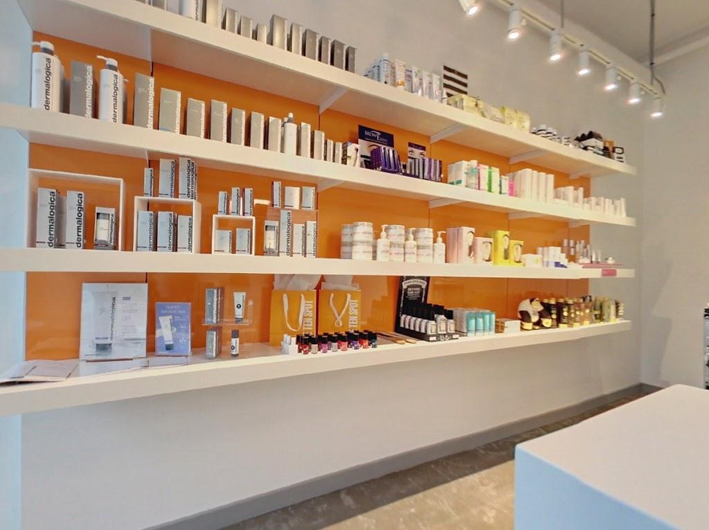 THE TEN SPOT halifax   hair care   5165 South St, Halifax, NS B3J 0E2, Canada   9024451010 OR +1 902-445-1010