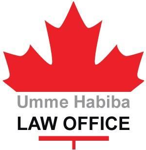 Umme Habiba Legal Professional Corporation | lawyer | 3100 Danforth Avenue (Upper Level), Scarborough, ON M1L 1B1, Canada | 4169014343 OR +1 416-901-4343