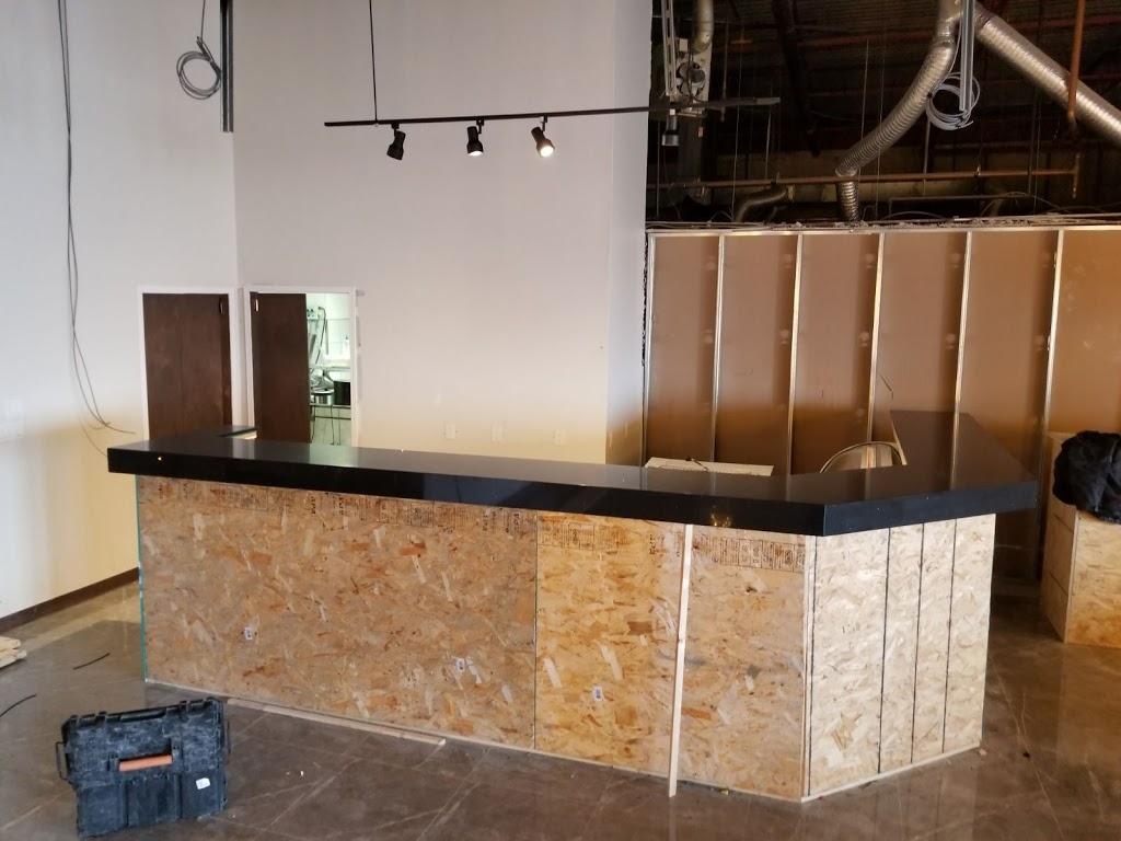 MD Kitchen Bath Cabinets, Granite ,Quartz Countertops,Toronto, A | cemetery | 140 New Delhi Dr unit 56, Markham, ON L3S 0B6, Canada | 2895541334 OR +1 289-554-1334