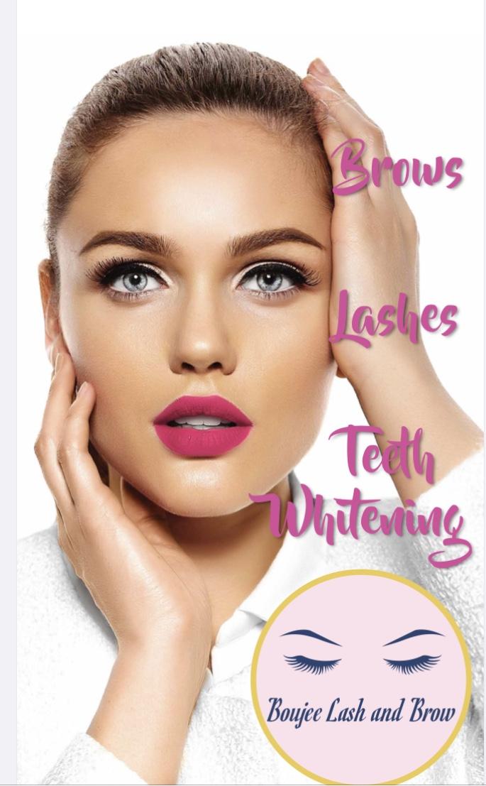 Boujee Lash & Brow | dentist | 325 Fairview Dr unit 2, Brantford, ON N3R 2X3, Canada | 5197716828 OR +1 519-771-6828