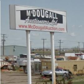 McDougall Auctioneers Ltd | car dealer | 203 60 St E, Saskatoon, SK S7K 8C9, Canada | 3066524334 OR +1 306-652-4334