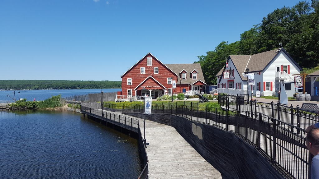 Discovery Harbour | museum | 93 Jury Dr, Penetanguishene, ON L9M 1G1, Canada | 7055498064 OR +1 705-549-8064