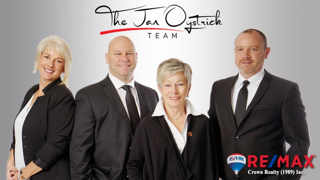 The Jan Oystrick Team | real estate agency | 1349 Lasalle Blvd #208, Sudbury, ON P3A 1Z2, Canada | 7055243737 OR +1 705-524-3737