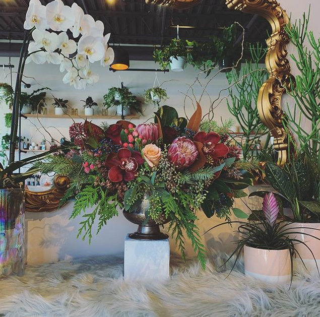 Floral Theory Inc | florist | 515 Richmond St Unit 13, London, ON N6A 5N4, Canada | 5196019377 OR +1 519-601-9377