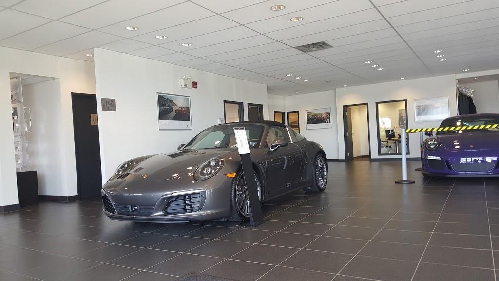 Porsche of Halifax | car dealer | 3367 Kempt Rd, Halifax, NS B3K 4X5, Canada | 9024538800 OR +1 902-453-8800