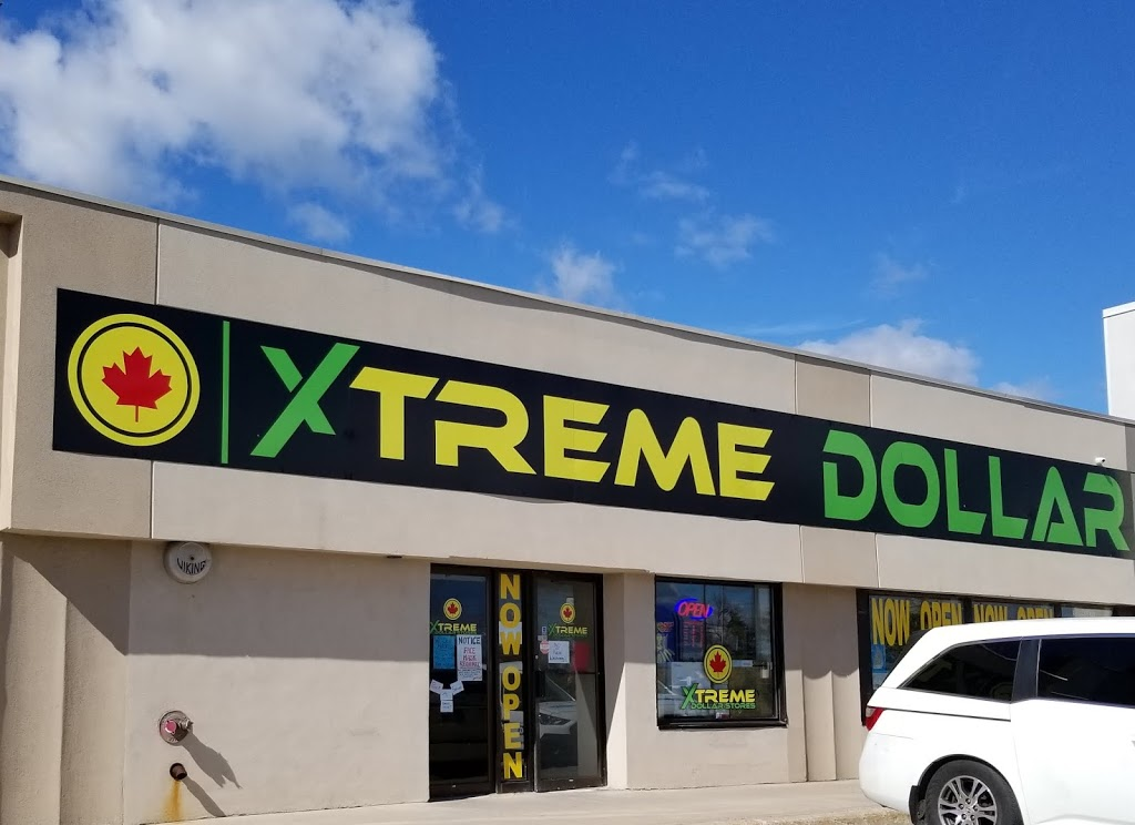 Xtreme Dollar | store | 544 Bayfield St, Barrie, ON L4M 5A2, Canada | 2498804388 OR +1 249-880-4388