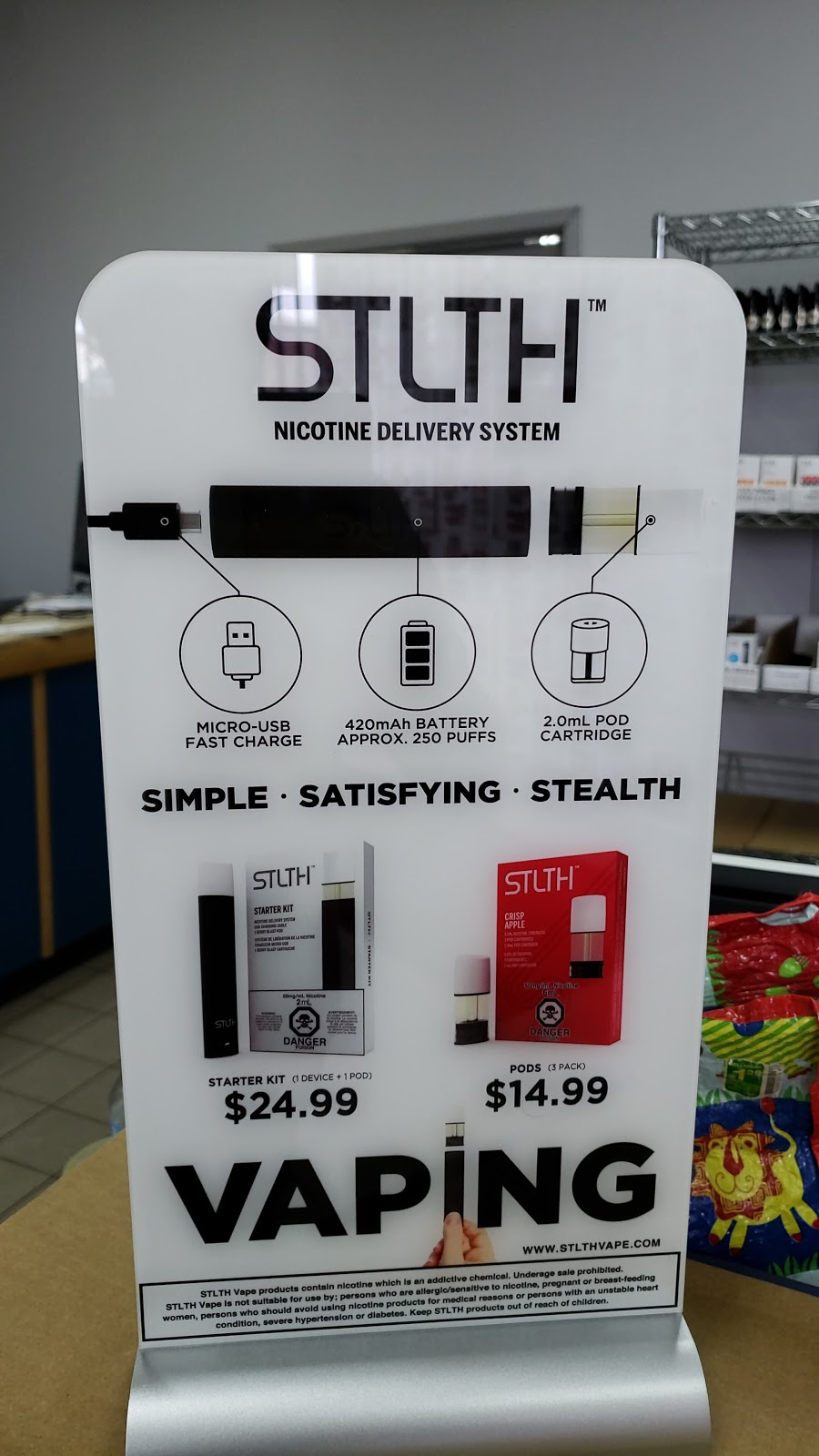 simcoe variety | convenience store | 428 Simcoe St, Amherstburg, ON N9V 1N3, Canada | 5197364161 OR +1 519-736-4161