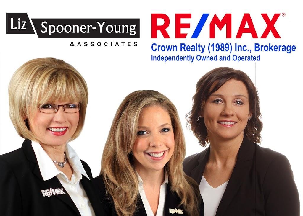 REMAX Crown Realty (1989) Inc. Brokerage, Liz Spooner-Young & As | real estate agency | 1349 Lasalle Blvd Ste 208, Sudbury, ON P3A 1Z2, Canada | 7056913208 OR +1 705-691-3208