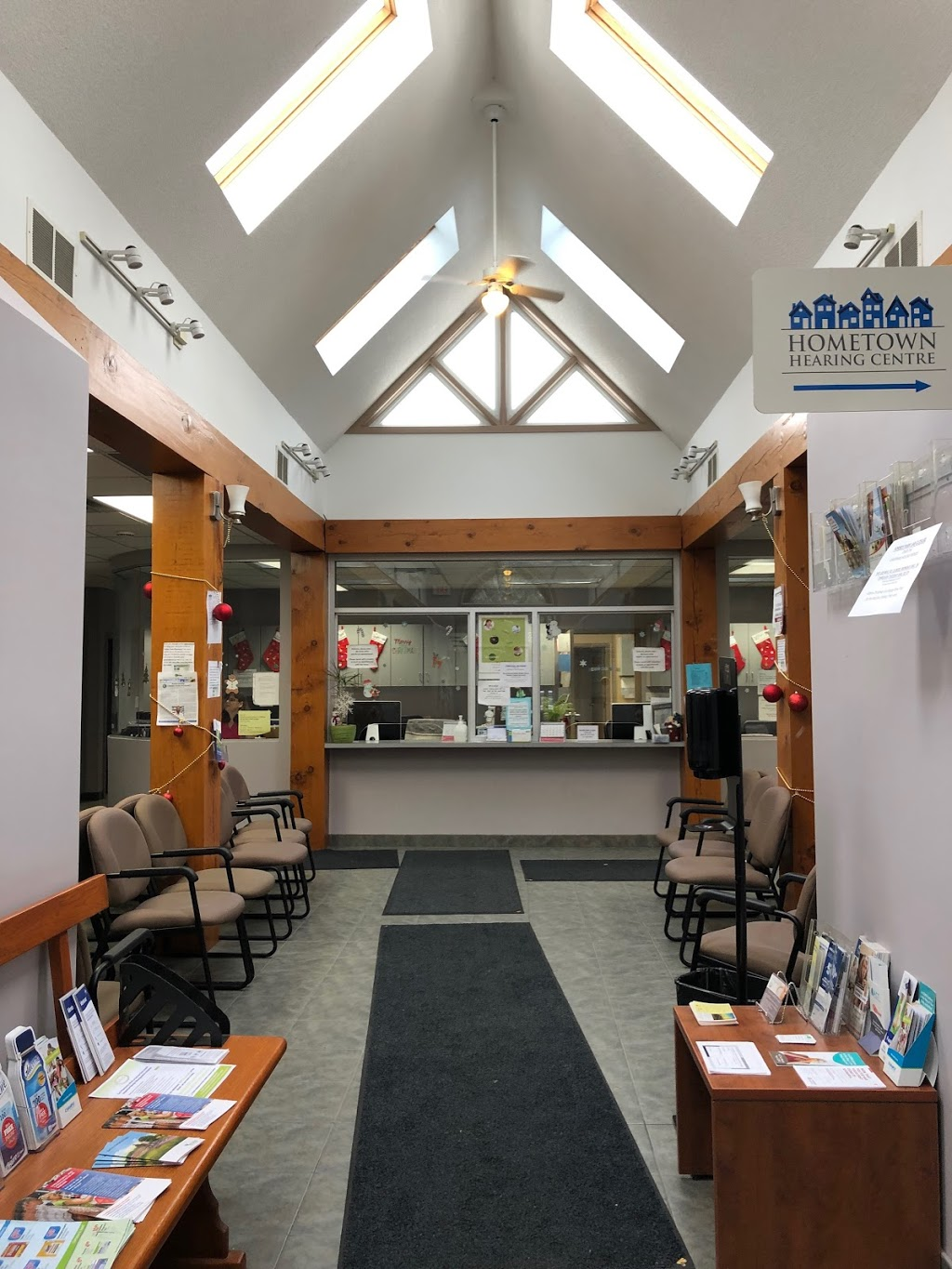 The Forbes Park Medical Centre | health | 26 Forbes St, Cambridge, ON N3C 2E2, Canada | 5196584615 OR +1 519-658-4615