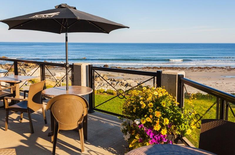 White Point Beach Resort | lodging | 75 White Point Beach Resort Rd, Hunts Point, NS B0T 1G0, Canada | 9023542711 OR +1 902-354-2711
