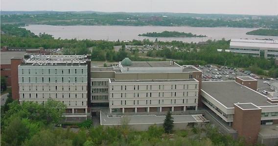 Science 1 Building | university | 935 Ramsey Lake Rd, Sudbury, ON P3E 2C6, Canada | 7056751151 OR +1 705-675-1151