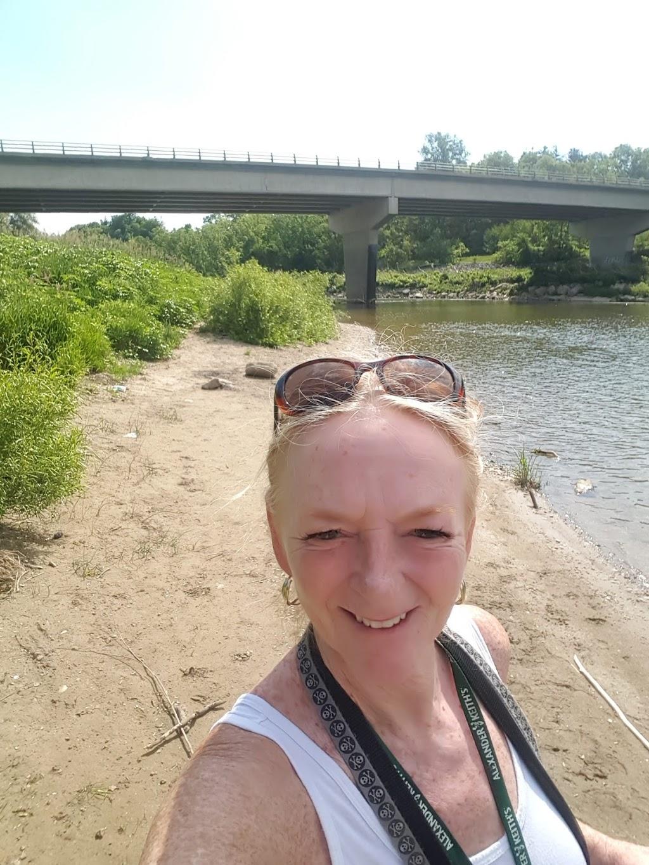 Cockshutt bridge river access | park | Brantford, ON N3T 5L9, Canada