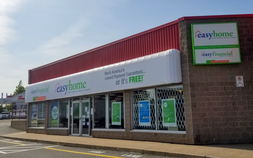 easyhome Rent to Own | furniture store | 172 Wyse Rd, Unit 0100, Dartmouth, NS B3A 1M6, Canada | 9024644259 OR +1 902-464-4259