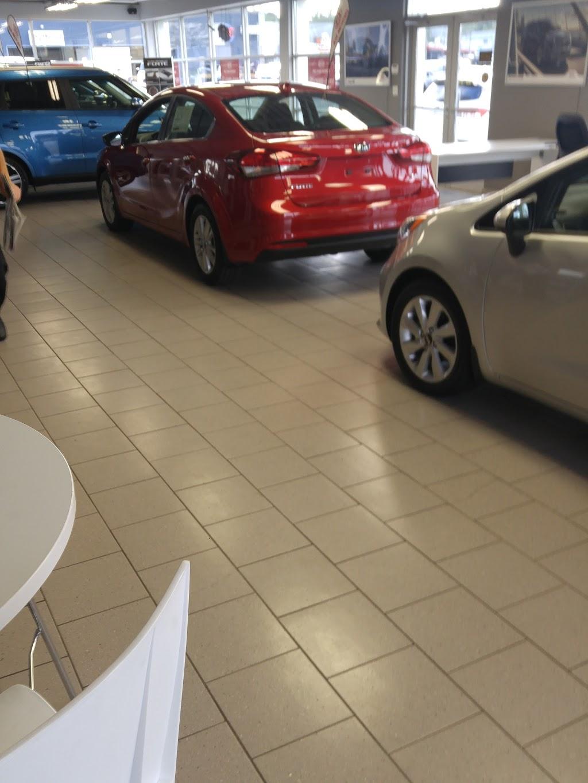 Kia Sudbury Motors | car dealer | 1086 Kingsway, Sudbury, ON P3B 2E5, Canada | 7055242404 OR +1 705-524-2404