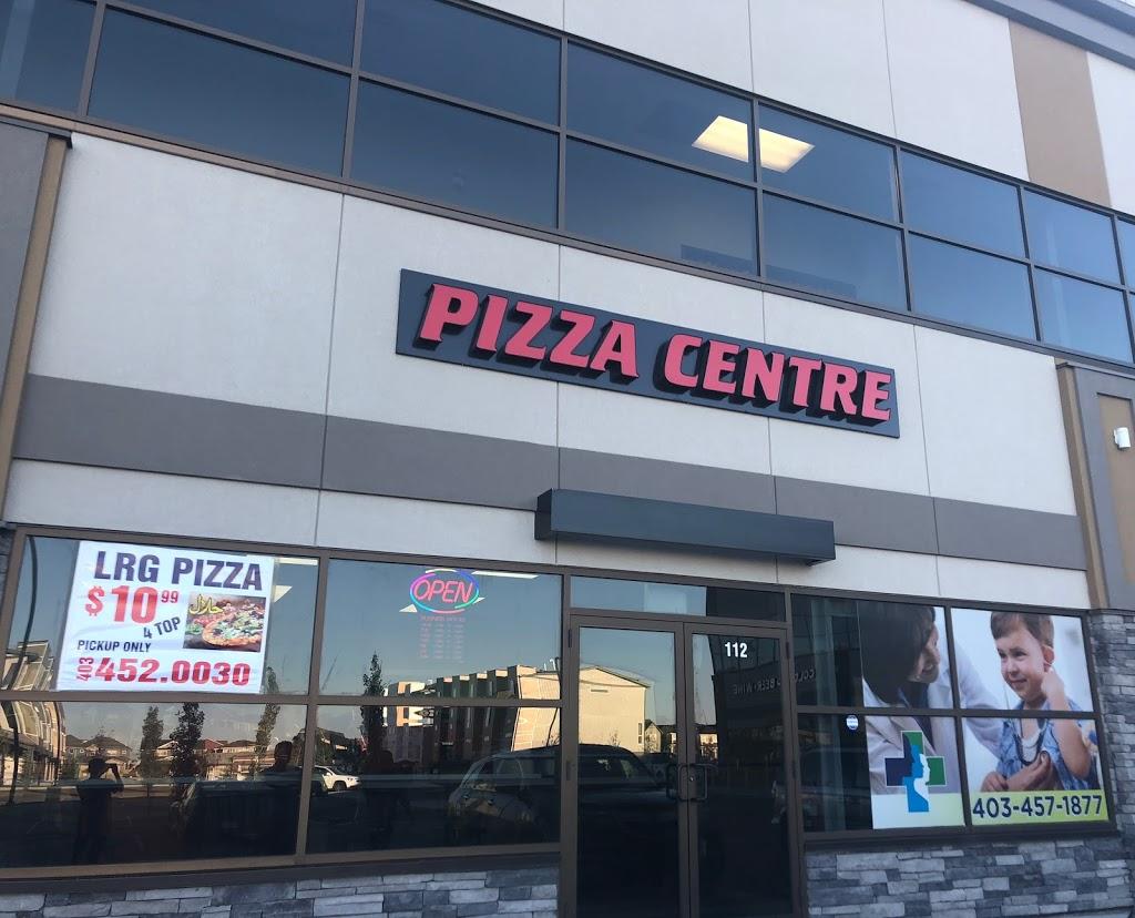 Pizza centre | restaurant | 112, 20 Saddlestone drive northeast, Calgary, AB T3J 0W8, Canada | 4034520030 OR +1 403-452-0030