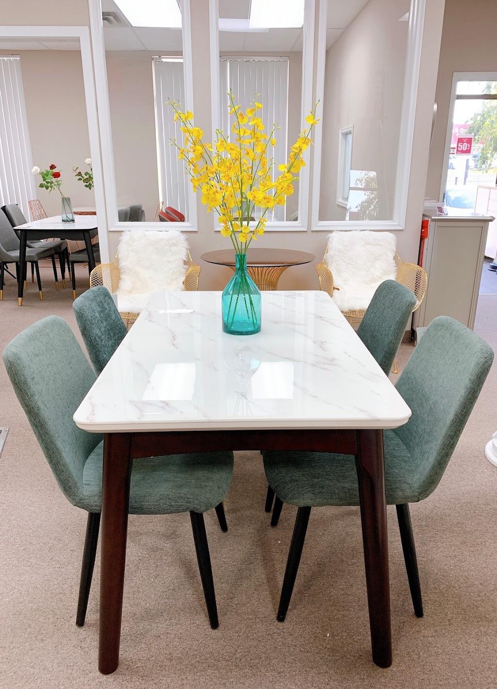 Modern Furniture Toronto / Markham 現代家私/現代家具 | furniture store | 660 Denison St, Markham, ON L3R 1C1, Canada | 6478855669 OR +1 647-885-5669
