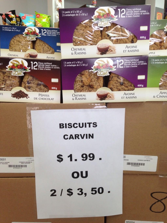 La Mie Des Économies   bakery   1120 Rue de Dieppe, Sherbrooke, QC J1H 0G2, Canada   8195651133 OR +1 819-565-1133