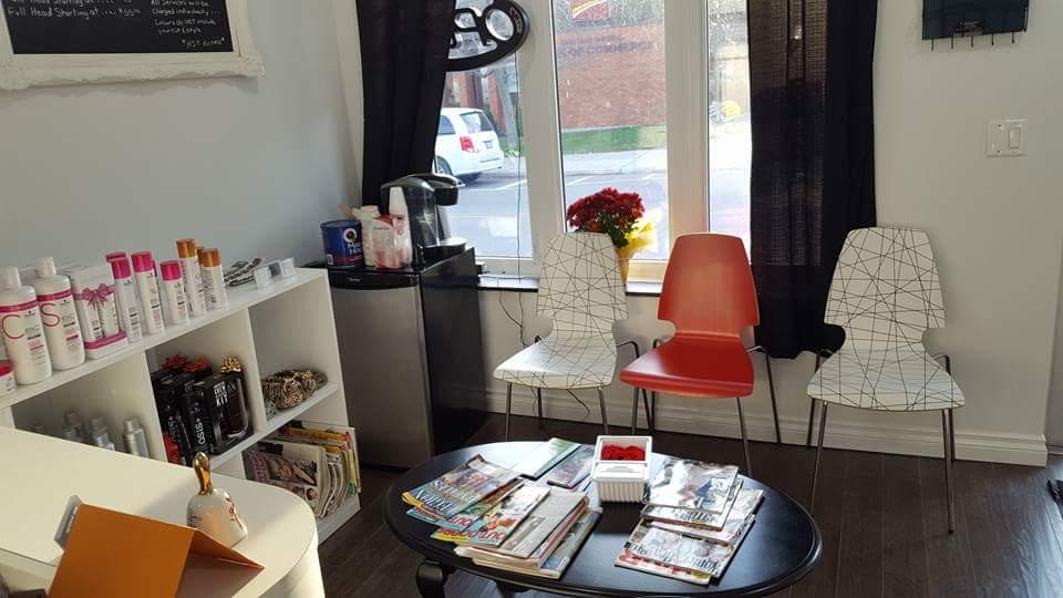Cutting Wave The | hair care | 1010 Bay St, Port Rowan, ON N0E 1M0, Canada | 5195868165 OR +1 519-586-8165