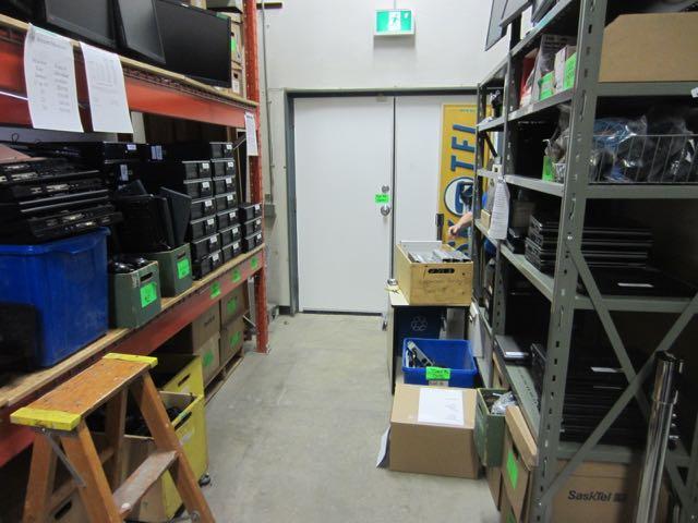 Pioneer Salvage Sales | store | 2106 1 Ave, Regina, SK S4R 8G6, Canada | 3067773431 OR +1 306-777-3431