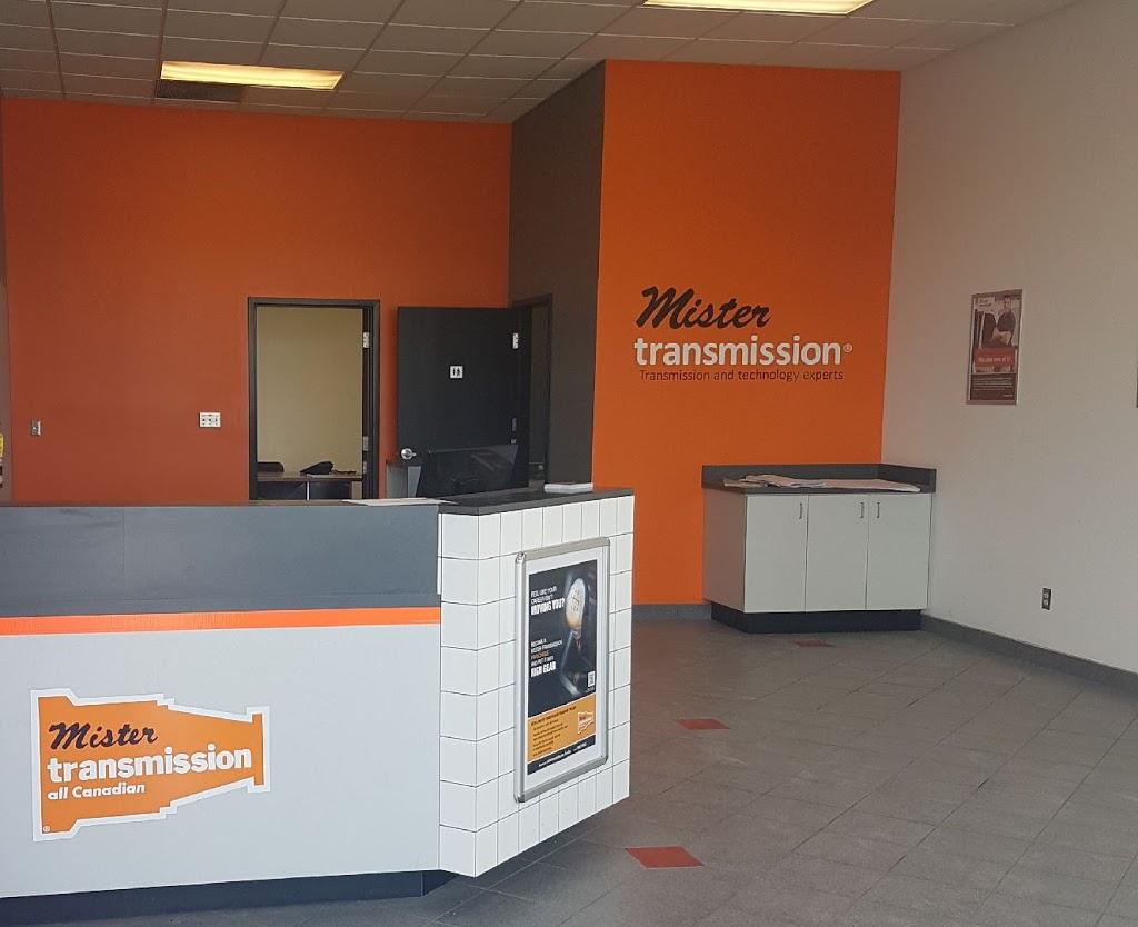 Mister Transmission | car repair | 534 Hespeler Rd, Cambridge, ON N1R 6J7, Canada | 2268941671 OR +1 226-894-1671