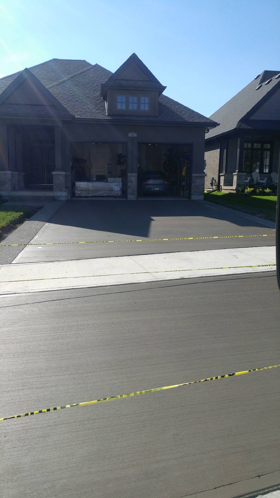Joes Concrete Work | point of interest | 7868 Oakwood Dr Unit G, Niagara Falls, ON L2E 6S5, Canada | 9053747550 OR +1 905-374-7550