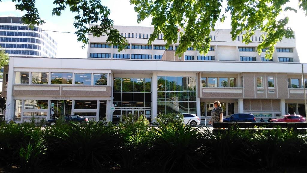 Frances Morrison Library   library   311 23 St E, Saskatoon, SK S7K 0J6, Canada   3069757558 OR +1 306-975-7558
