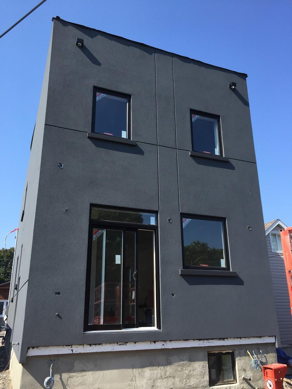 Decor Stucco   point of interest   1 Via Avellino Rd, Woodbridge, ON L4H 0Y1, Canada   4166252169 OR +1 416-625-2169