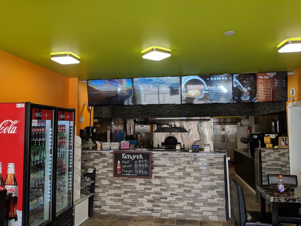 Pita Pita on Jasper | restaurant | 11001 Jasper Ave, Edmonton, AB T5K 0K7, Canada | 7807527482 OR +1 780-752-7482