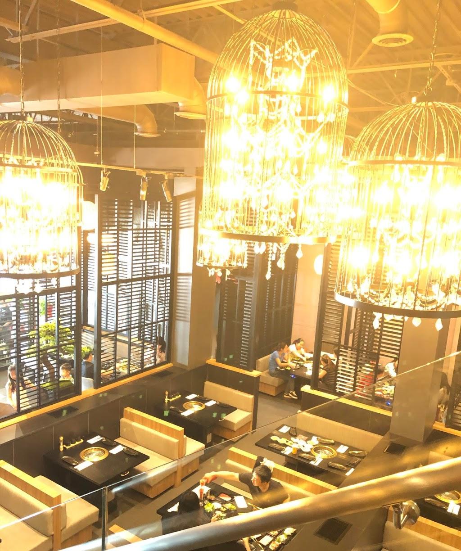 Gyu Hito | restaurant | 633 Silver Star Blvd unit 115-118, Scarborough, ON M1V 5N1, Canada | 4162229308 OR +1 416-222-9308