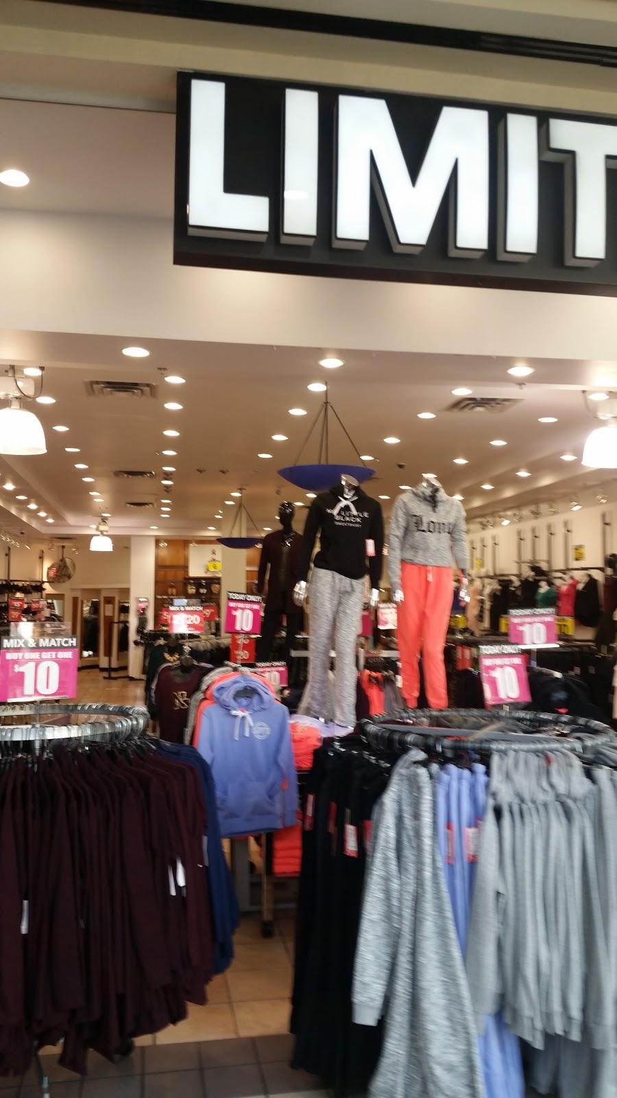 Limite Canada | clothing store | 500 Rexdale Blvd, Etobicoke, ON M9W 6K5, Canada | 4166745585 OR +1 416-674-5585