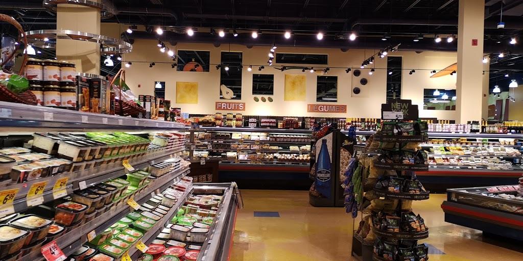 Metro Plus Charlesbourg | store | 8500 Boulevard Henri-Bourassa, Québec, QC G1G 5X1, Canada | 4186261056 OR +1 418-626-1056
