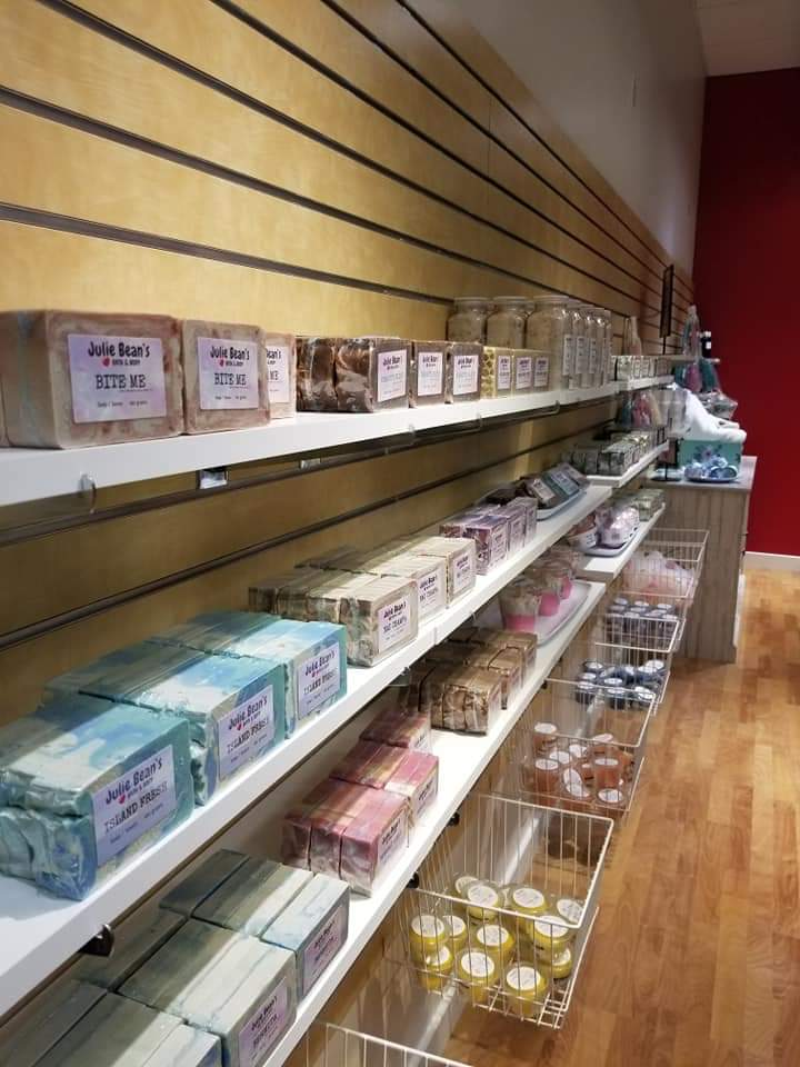 Julie Beans Bath & Body | store | 3770 Tecumseh Rd E, Windsor, ON N8W 1H9, Canada | 2262218883 OR +1 226-221-8883