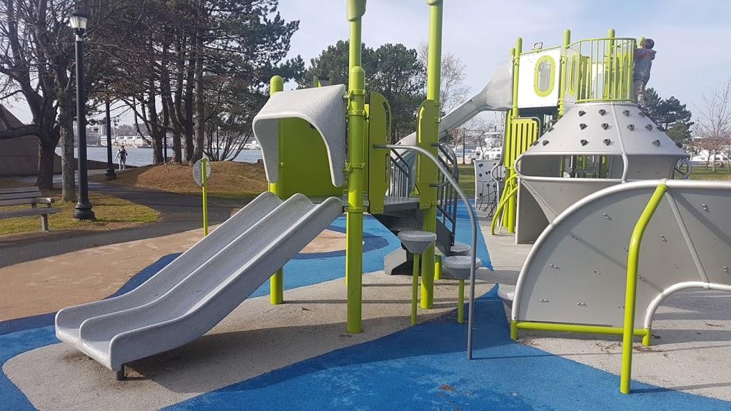 Ferry Terminal Park | park | 88 Alderney Dr, Dartmouth, NS B2Y, Canada | 9024808000 OR +1 902-480-8000