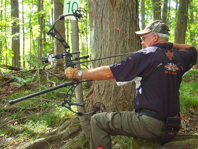 Woods North Archery | store | 279 Darcy St, Oshawa, ON L1G 6Z9, Canada | 9054330760 OR +1 905-433-0760