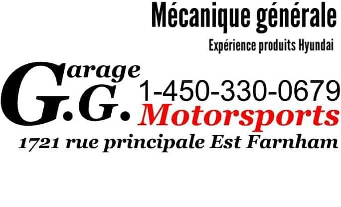 Garage LMP | car repair | 1721 Rue Principale E, Farnham, QC J2N 1N5, Canada | 4503300679 OR +1 450-330-0679