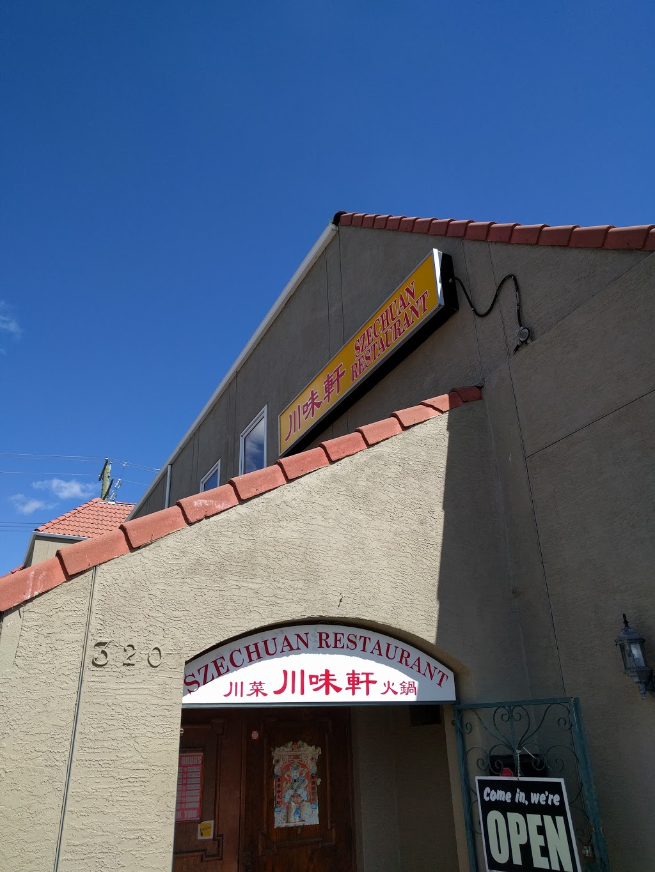 Szechuan Restaurant   restaurant   320 16 Ave NW, Calgary, AB T2M 0H6, Canada   4032768876 OR +1 403-276-8876