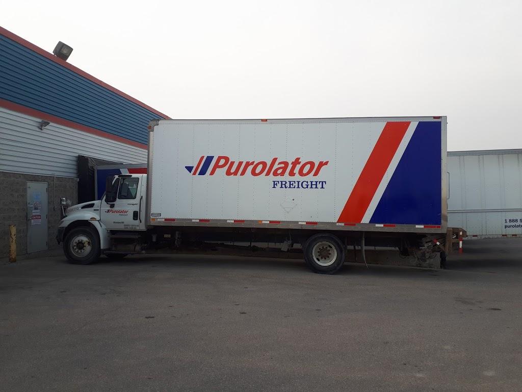 Purolator | storage | 1151 Martin Grove Rd, Etobicoke, ON M9W 0C1, Canada | 8887447123 OR +1 888-744-7123
