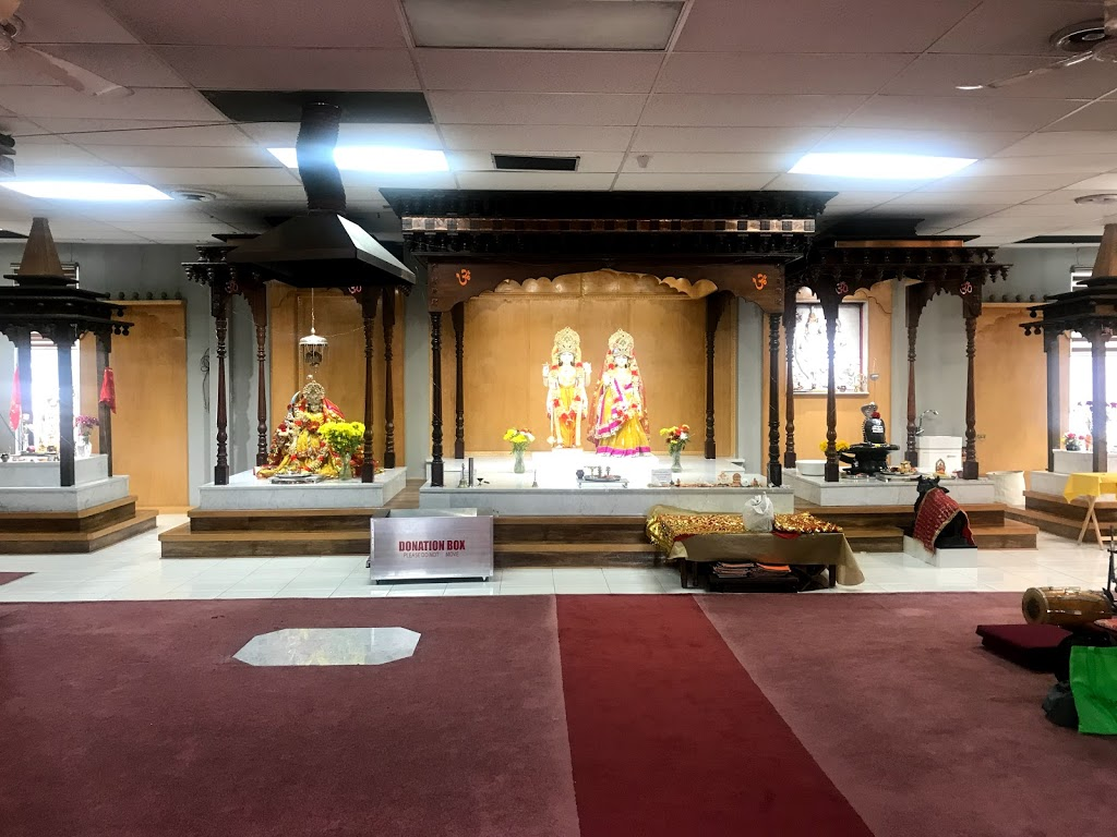 Hindu Society Of Manitoba | hindu temple | 854 Ellice Ave, Winnipeg, MB R3G 0C4, Canada | 2047749197 OR +1 204-774-9197