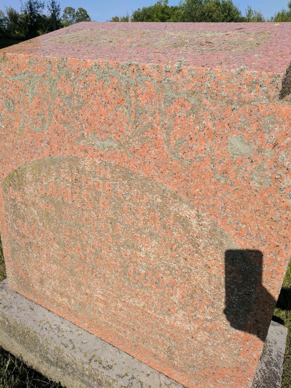 Hubbels Pioneer Cemetary Canada | cemetery | 9570 Duffs Rd, Ashburn, ON L0B 1A0, Canada