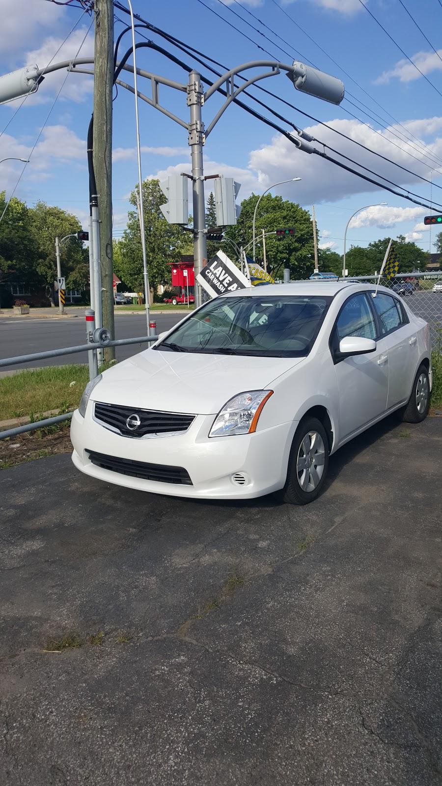 Garage 5 Star | car repair | 9722 Boul Gouin O, Pierrefonds, QC H8Y 1R5, Canada | 5146855595 OR +1 514-685-5595